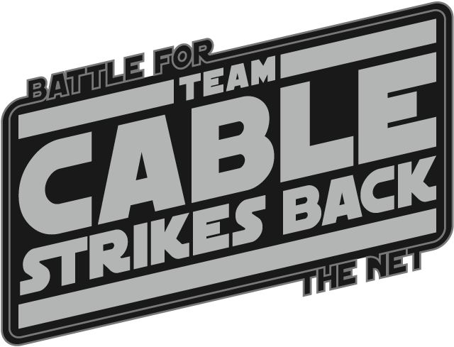 Battle for the Net: Team Cable Strikes Back